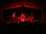 Langhorne Slim at the Wonder Ballroom