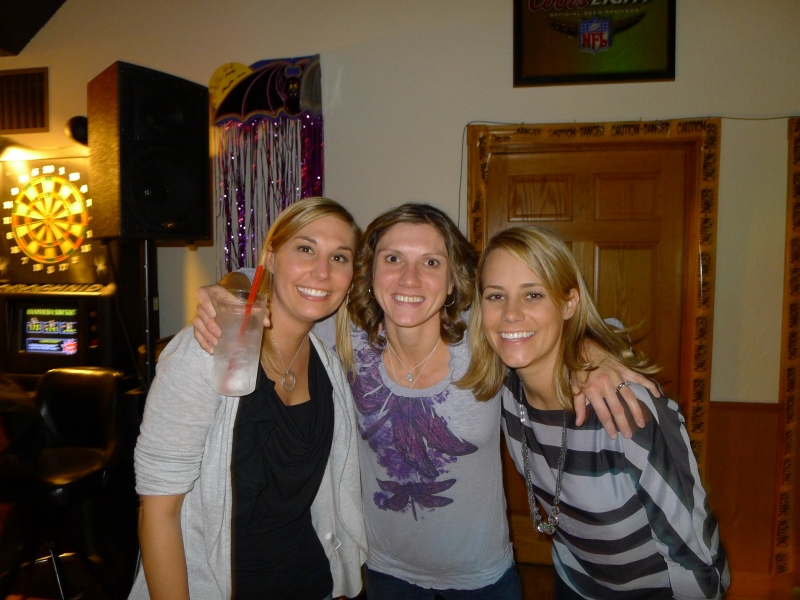 Miss these girls! Ashley and Jenny