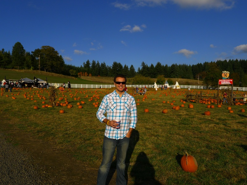 Lots of pumpkins left for October 29