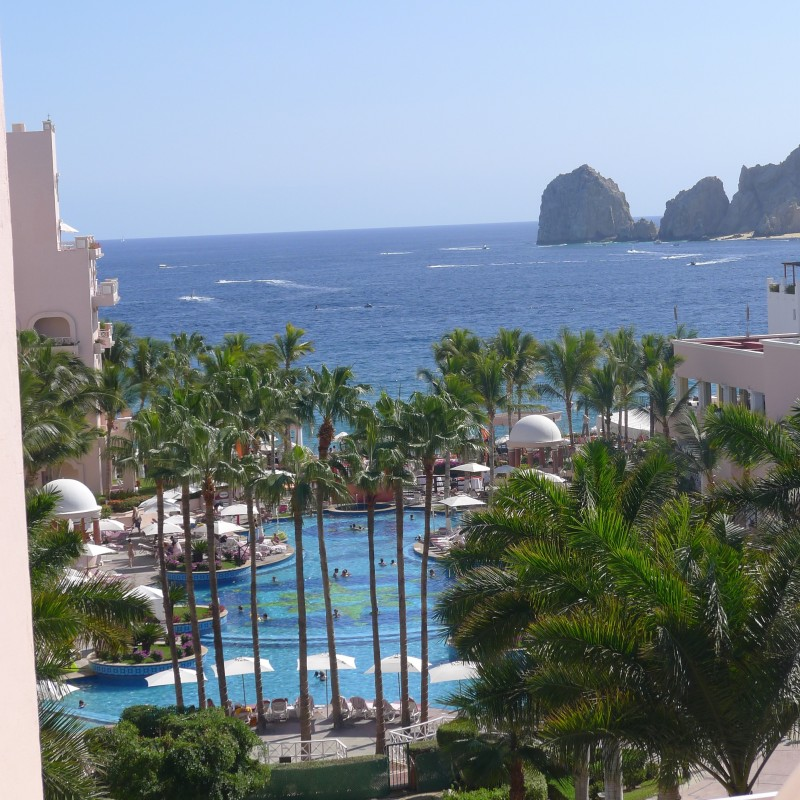 I'll miss you, Cabo!
