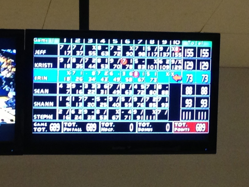 One of my best games ever! Scored 129