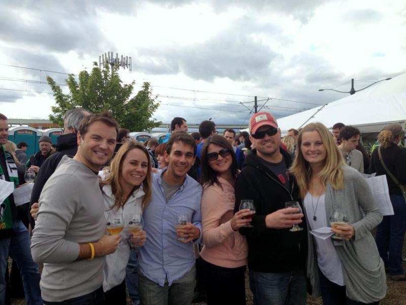 Cheers to Belgian beers!
