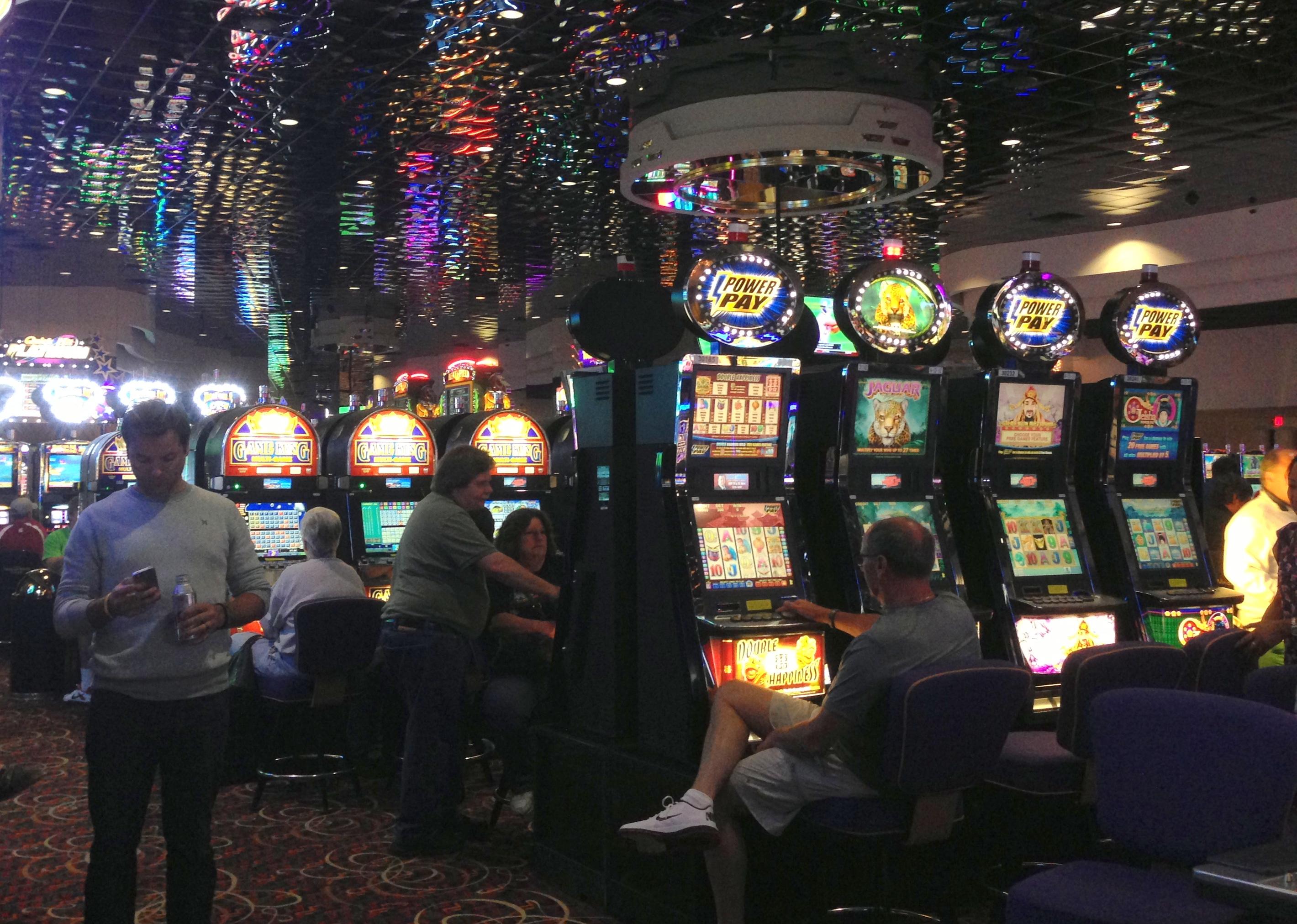 Lincon city casino sierra gold casino