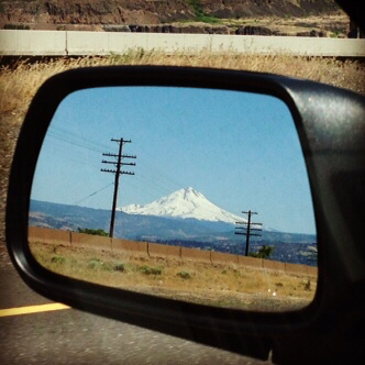 Goodbye, our beloved Mt. Hood